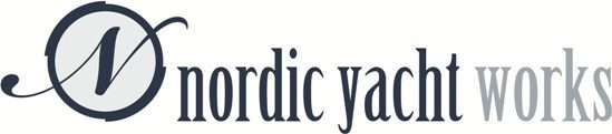 Nordic Yacht Works, Inc. Retina Logo